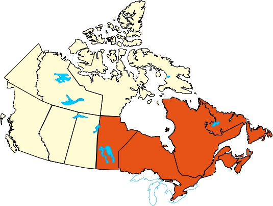 ARCHIVED  Environment and Climate Change Canada  Canadas Top
